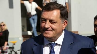 Dodik