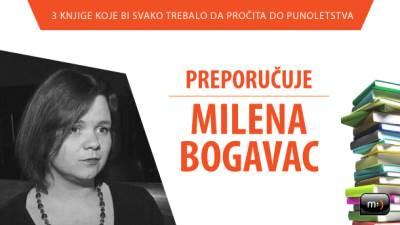 Milena-Bogavac