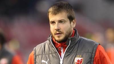 Nenad Lalatović trener Crvene zvezde o odlasku iz kluba