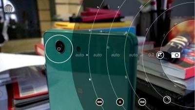Kamera, Kamere, Camera, Aplikacije, Ekran, Displej