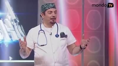 Dragoljub Ljubičić, Mićko, B92, Lekoviti show