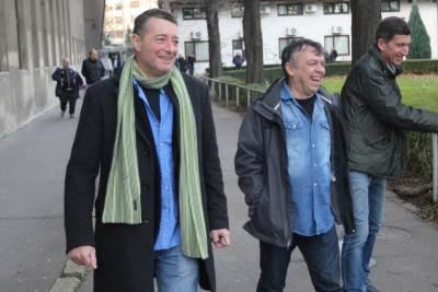 Srdjan Dragojevic, Srđan Dragojević