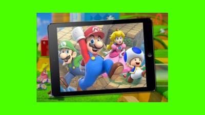 Nintendo mobile, Nintendo, Super Mario, Igre, Igra, Konzole