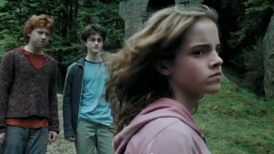 harry potter, film