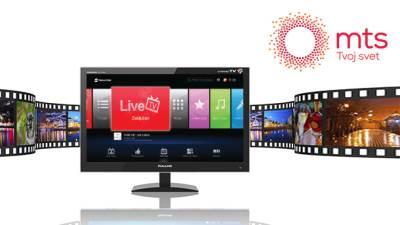Digitalna TV, Digital TV, Digitalizacija