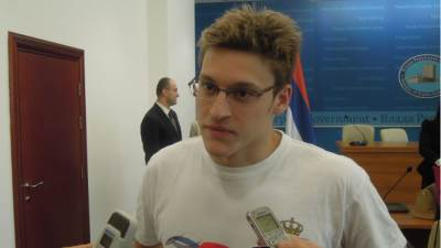 Velimir Stjepanović, Banjaluka