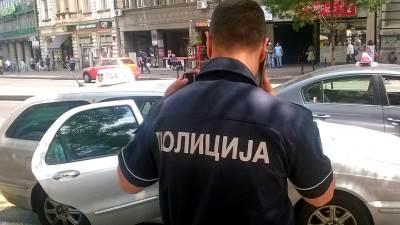 policija, nove, uniforme, uniforma, nova