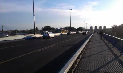 Beograd, most, mostovi, Brankov most