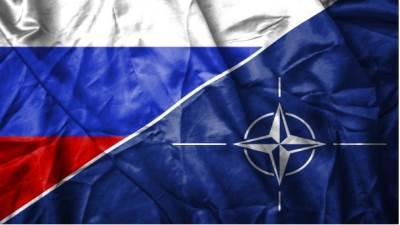 NATO Rusija