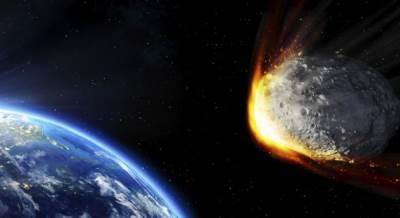 asteroid kometa meteor svemir nebeska tela kosmos planete