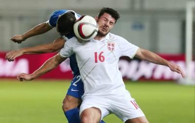 Miloš Jojić, orlići, U 21 Evropsko prvenstvo