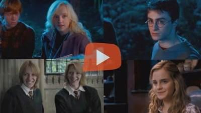 Hari Poter, avantura, knjige, film