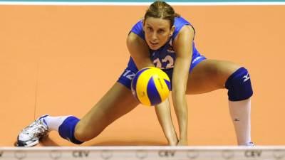 Jelena Nikolic, odbojka, Evropske igre, Baku 2015