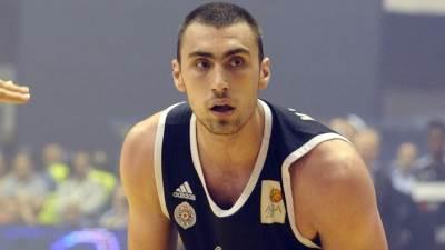 Nikola Milutinov, NBA draft, San Antonio