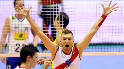 Nikola Jovovic, Srbija, Svetska liga, odbojka