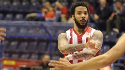 Marcus Williams, Crvena zvezda, Euroleague Top 10