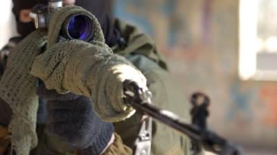 Snajper snajperista džihad džihadisti ISIS Islamska država terorista terorizam