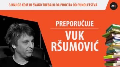 Vuk Ršumović