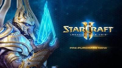 StarCraft 2, StarCraft