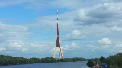 Toranj Riga, Toranj Avala