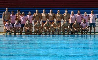 vaterpolo, vaterpolisti, srbija, srbije, reprezentacija, košutnjak, bazen, bazeni,