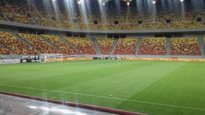 Arena Nationala Steaua stadion