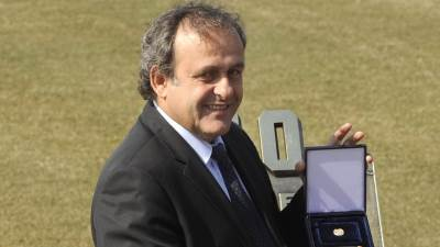 misel platini uefa fss kosovo kvalifikacije