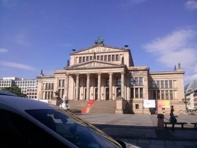 koncert hol berlin