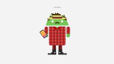 Android, Androidify