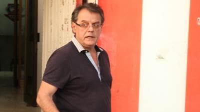 Nebojša Čović predsednik Crvena zvezda