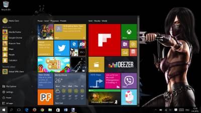 Live Tile Windows 10 saveti, Live Tile, Live Tiles, Live Tiles saveti, Windos 10, Windows 10 saveti