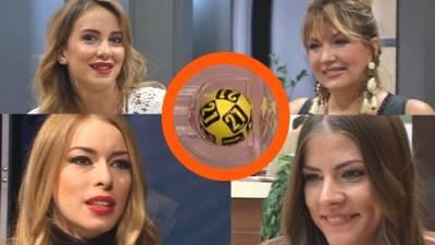LOTO, devojke, voditeljke, televizija, igre na sreću, Suzana Mančić, Marina Kotevska, Aleksandra Gudelj, Marija Kilibarda