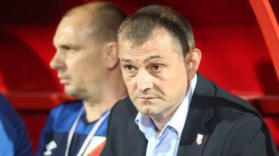 Zlatomir Zagorčić Vojvodina
