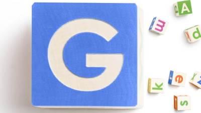 Google, Alphabet, Google Alphabet