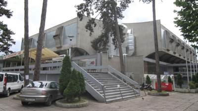 Dvorana Borik, Banjaluka