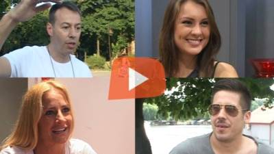 estrada, zaposlenje, Nikola Rokvić, Milica Dabović, Inspektor Blaža