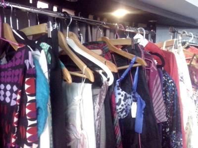 vintage sajam, moda, vintidž, odeća, obuća, visoka moda