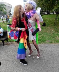 trans, prajd, gej parada, parada ponosa