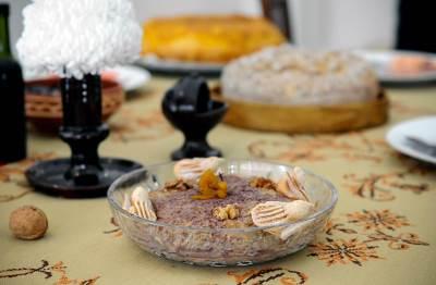 žito, slava, srpska slava, izložba, kultura ishrane u srbiji