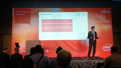 Fujitsu Day 2015, Fujitsu, Fujitsu Day, Fujitsu Day Beograd, Fujitsu Day Belgrade