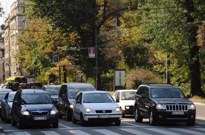 dan bez automobila, automobili, saobraćaj, gužva u saobraćaju