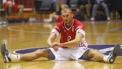 Marko Simonović, Crvena zvezda