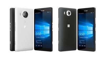 Microsoft Lumia 950, Microsoft Lumia 950 XL, Microsoft, Lumia, Lumia 950, Lumia 950 XL