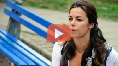 Katarina Radivojević, glumice, pozorište, mondo tv