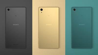 Xperia Z5, Sony Mobile, Xperia,