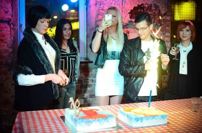 trans, trans*, transvestiti, trandže, transvestit, žurka transvestita, kc grad transvestiti, divine kc grad, 70 rođendan divajn,