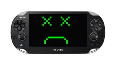 PS Vita, PS, PlayStation, Sony PS Vita