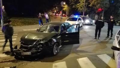 udes nesreća saobraćaj saobraćajci policija