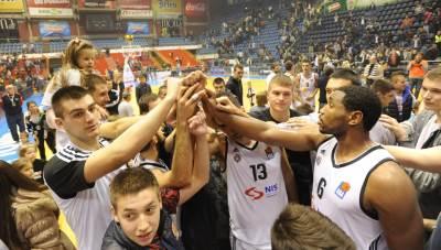 KK Partizan Džons Đumić Murić