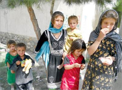 Avganistan, Dujaković
